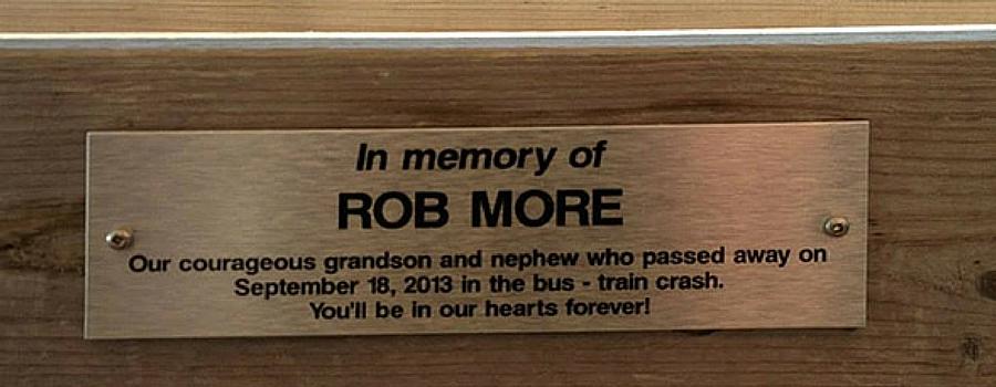 Rob More