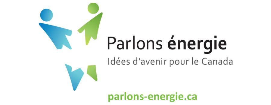 Logo pour Parlons énergie